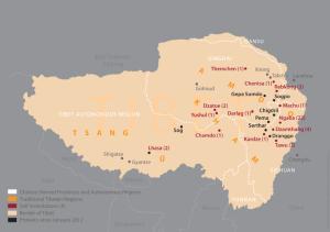 TibetMapImmolation