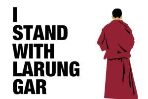 i-stand-with-larung-gar